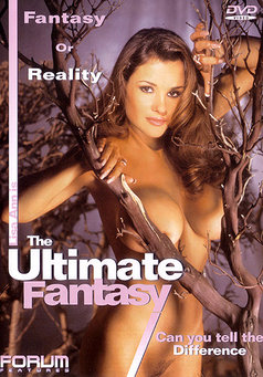 The Ultimate Fantasy #1