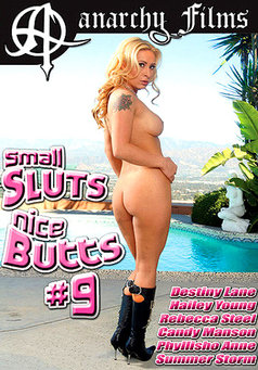 Small Sluts Nice Butts #9