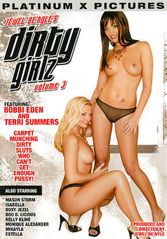 Dirty Girlz #3
