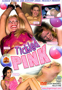 Tickled Pink #1