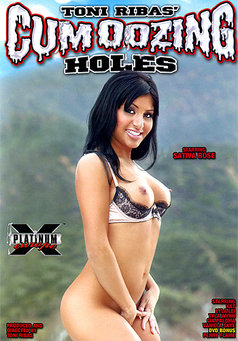 Com Oozing Holes #1