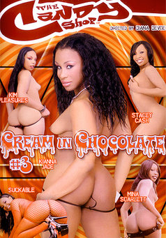 Cream In Chocolate #3