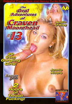 The Oral Adventures Of Craven Moorehead #13