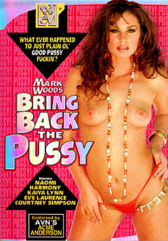 Bring Back The Pussy #1