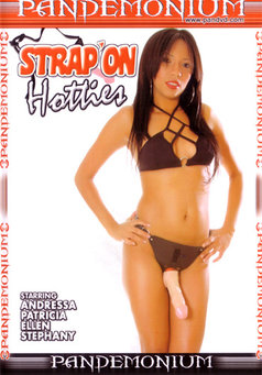 Strap'on Hotties #1