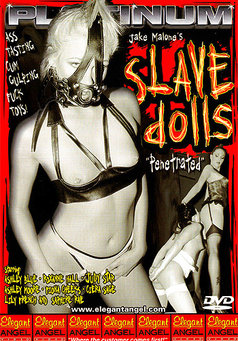 Slave Dolls Penetrated #1