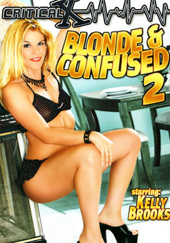 Blonde And Confused #2