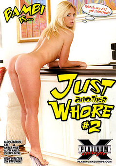 Just Another Whore #2