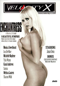 Enchantress #1