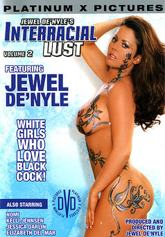 Interracial Lust #2