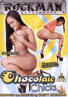 Chocolate Chicks #1