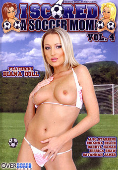 I Scored A Soccer Mom #4