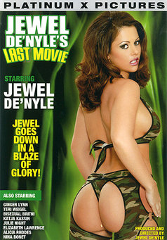 Jewel De'nyles Last Movie #1