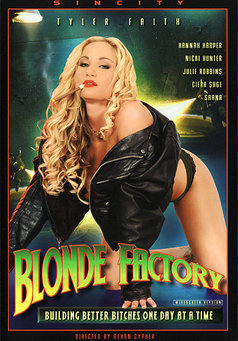 Blonde Factory #1