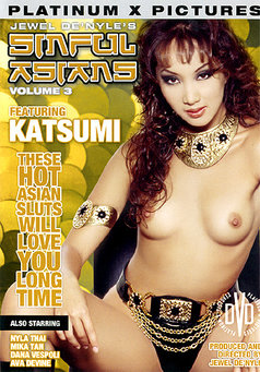 Sinful Asians #3
