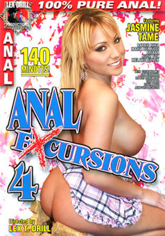 Anal Excursions #4