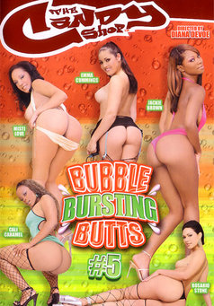 Bubble Bursting Butts #5