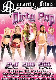 Dirty Pop #1