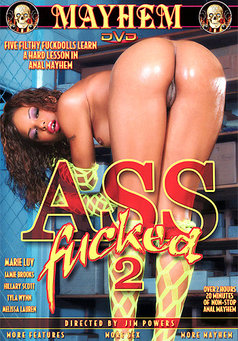 Ass Fucked #2