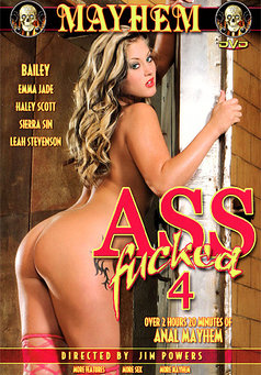 Ass Fucked #4
