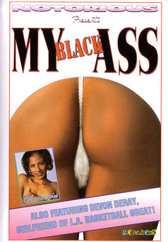 My Black Ass #1