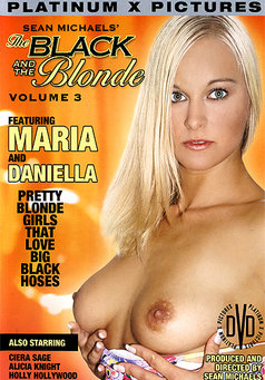 The Black And The Blonde #3