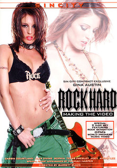 Rock Hard: Making The Video Dvd #1