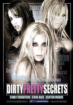 Dirty Pretty Secrets #1