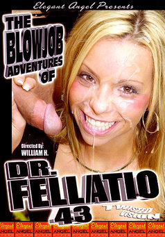 The Blowjob Adventures Of Dr. Fellatio #43