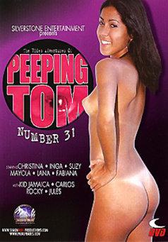 Peeping Tom #31