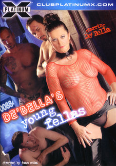 De' Bella's Young Fellas #1