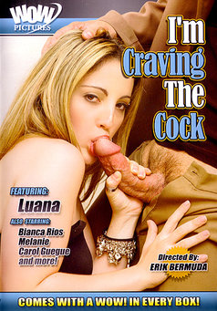 Im Craving The Cock #1