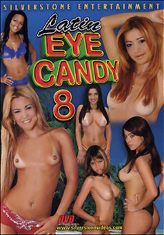 Latin Eye Candy #8