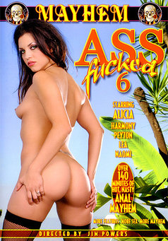 Ass Fucked #6