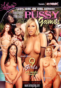 Pussy Games #1
