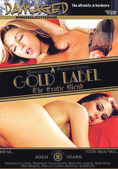 Gold Label #1