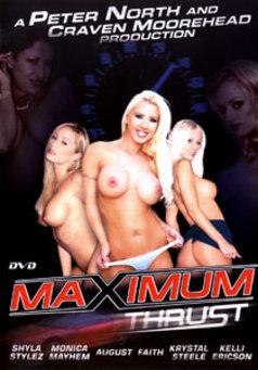 Maximum Thrust #1