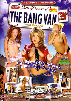 The Bang Van #5