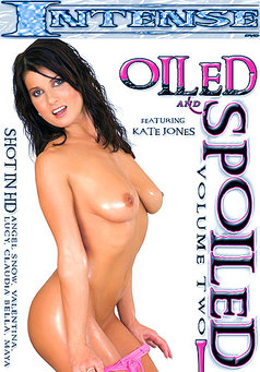 Oiled And Spoiled #2