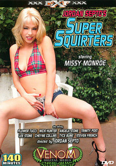Super Squirters #1