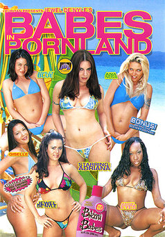 Babes In Pornland #1
