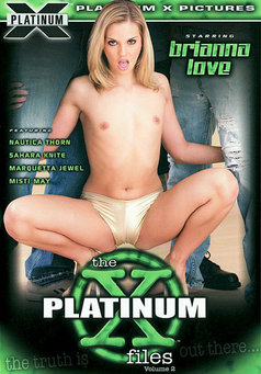 The Platinum X Files #2