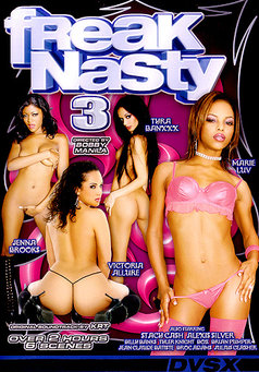 Freak Nasty #3