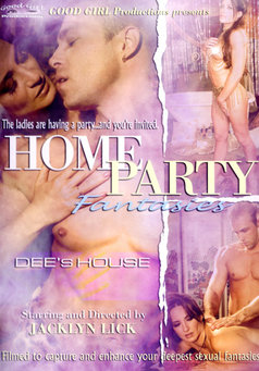 Home Party Fantasies #1