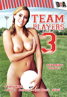 Team Player #3