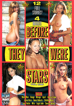 Before They Were Stars #1