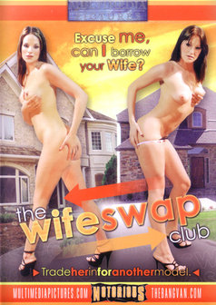 The Wife Swap Club #1
