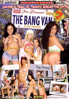The Bang Van #7