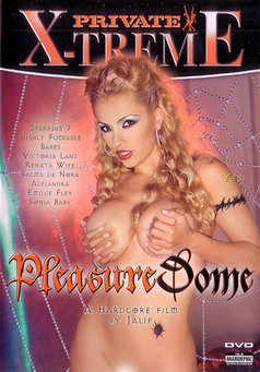 Pleasure Dome #1