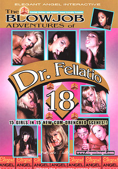 The Blowjob Adventures Of Dr. Fellatio #18